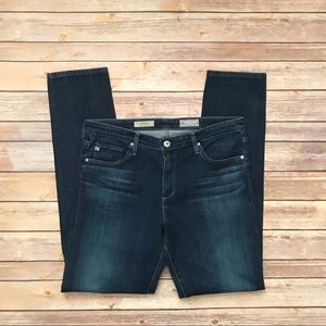 "AG ""The Prima"" Jeans 